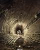 Underground (yuk_miy) Tags: japan hyogo kobe underground reflection hdr canon canonphotography