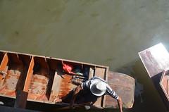 Gateway (marlo soneja somido) Tags: market floatingmarket travel thailand bangkok boat