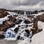 Waterfall In Iceland thumbnail