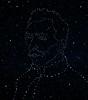 Starry Night Van Gogh (Lightcrafter Artistry) Tags: vangogh art photoshop stars starrynight