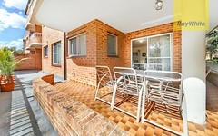 3/23 Queens Avenue, Parramatta NSW
