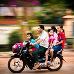 All aboard! Siem Reap, Cambodia thumbnail