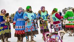 Khanty-01 (Polina K Petrenko) Tags: farnorth ruskinskaya russia siberia culture deer ethnic holiday indigenous khant khanty localpeople nikon reindeer traditional