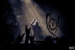 Behemoth - live in Warszawa 2017 fot. Łukasz MNTS Miętka-4