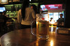 Sakapatat Beer Garden - IMG_0106p (Milan Tvrdý) Tags: yogyakarta java jogjakarta jogja indonesie indonesia sakapatatbeergarden sakapatatsocialhouseresto bintang