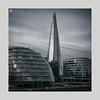 Unavoidable II (Stuart Leche) Tags: architecture boat cityscape london longexposure river stuartleche thames theshard toned wwwstuartlechephotography