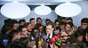 Mariano Rajoy se reúne con representantes de la Federación de Casas Regionales (Partido Popular) Tags: pp partidopopular marianorajoy rajoy cataluña elecciones21d