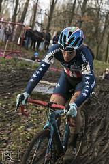 Scheldecross 2017 117 (hans905) Tags: canoneos7d cyclocross cross cx scheldecross mud nomudnoglory veldrijden veldrit wielrennen wielrenner wielrenster womenscycling