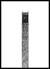 silenzio (Lunor 61 (Irene Eberwein)) Tags: minimalurban minimalismus minimalist minimalistisch minimalistic architectureminimal minimalperfection creativearchitecture excellentstructure simplicity archiminimal abstractart abstractourbano archdeatils symmetry textures lines urbanlines bw blackwhite bell pentax germany berlin olympiastadion ireneeberwein