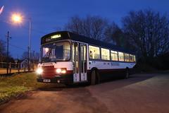 Western Scottish SHH389X AL798 (Western Scottish Buses) Tags: western scottish cumberland leyland national shh389x shh 389x