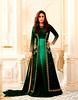 Kareena Kapoor Green Silk Floor Length Anarkali Suit - TBSUIT6181 (trendybiba1) Tags: anarkalisuit kareenakapoor salwarkameez partydresses