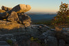 Light Among the Rocks, in the Dolly Sods (Ken Krach Photography) Tags: westvirginia