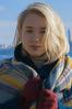 Varvara (Ivan Ovchinnikov) Tags: portrait girl color yellow blue contrast select face blond gold hair chiile ivanovchinnikov ивановчинников пермь nikon d90 85mm nikon85mm nikkor85mmf14