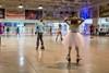 Rollerdrom (Indigo_Flow) Tags: people sport rollers roll