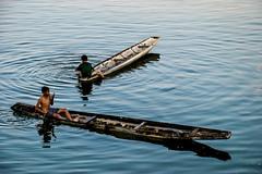 Si Phan Don (Valdas Photo Trip) Tags: laos si phan dhon