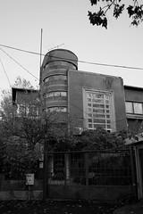 (soreen.d) Tags: architectureheritageartdeco artdeco architecture building outdoor ploiesti romania