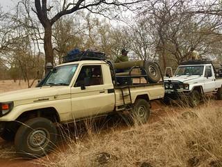 Zimbabwe Cape Buffalo Hunt 62
