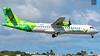 Air Antilles | F-OMYM | ATR 72-600 | BGI (Terris Scott Photography) Tags: atr 72 600 air antilles aircraft airplane aviation plane spotting nikon d750 tamron 70200mm f28