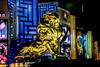 "The MGM's ""Grand Lion"" Las Vegas-5 (Yasu Torigoe) Tags: themgmsgrand lionwascreatedin1997andis50feetwidea lion snellen maurice aka snell johnson was ais 45 feet talllas vegasnevadaunited statesusthe mgms grandlion created 1997 is 50 wide weighs tons it said be largest bronze sculpture monument western hemispherethe grandlionsnellenmauriceakasnelljohnsonwasaprolificsculptormgmgrandhotelonlowerlasvegasstripinlasvegasnevadausa"
