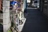 東京・南千住 ∣ Minamisenju・Tokyo  [EXPLORED] (Iyhon Chiu) Tags: 南千住 alley bike bicycle 腳踏車 巷弄 自転車 路地 minamisenju tokyo 日本 東京 2017
