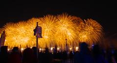 IMGP6515-A2 (tevfikyildiz) Tags: firework fireworks feuartifice havaifişek ışıkşovulightshow spectacledelumière blackbackground night bright montreal