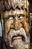 Gueule de bois (patoche21) Tags: autriche europe tyrol zillertal artetdécoration bois humains personnage sculpture visage patrickbouchenard austria carving wood face human art character decoration