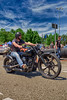 custom harley driver (relaxedhothead) Tags: apsc augsburg fuji xe2 lightroom nik photoshop raw jpeg hdr car show