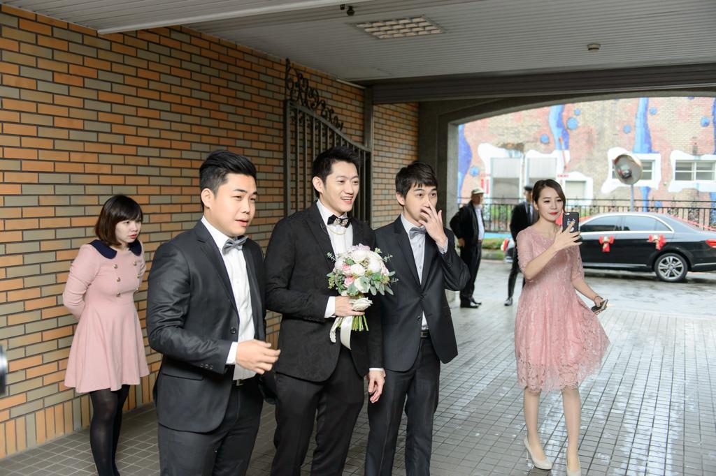 婚攝小勇, 小寶團隊, 台北婚攝, 君品, 君品婚宴, 君品推薦, 君品婚攝, Anna Yan Makeup studio, JENNY CHOU Wedding Gown, 78th studio ,wedding day-026