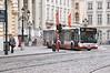 2017 België 0127 Brussel (porochelt) Tags: brussel bbrussel belgië koningsplein bus bruxelles brussels brüssel bruselas belgium bélgica belgien belgique