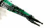 'Jericho' AR-12 Vic Viper cannon detail (DW Studios - MI) Tags: lego space moc spaceship spacecraft fightercraft fighter starfighter vic viper commission cannon detail