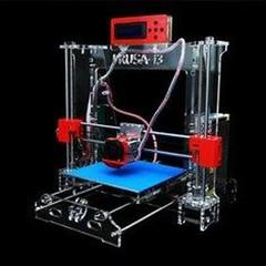 Zonestar DIY Acrylic Reprap Prusa Pro B 3D Printer MK8 1.75mm Filament Support 0.2/0.3/0.4mm Nozzle (1127574) #Banggood (SuperDeals.BG) Tags: superdeals banggood electronics zonestar diy acrylic reprap prusa pro b 3d printer mk8 175mm filament support 020304mm nozzle 1127574