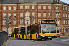 Mercedes O530GL CapaCity #459_308-7 DVB Dresden Drezno (3x105Na) Tags: mercedes o530gl capacity 4593087 dvb dresden drezno deutschland niemcy germany plauen bus autobus