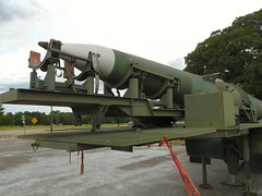 "Pershing II Erector Launcher 8 • <a style=""font-size:0.8em;"" href=""http://www.flickr.com/photos/81723459@N04/39545155802/"" target=""_blank"">View on Flickr</a>"