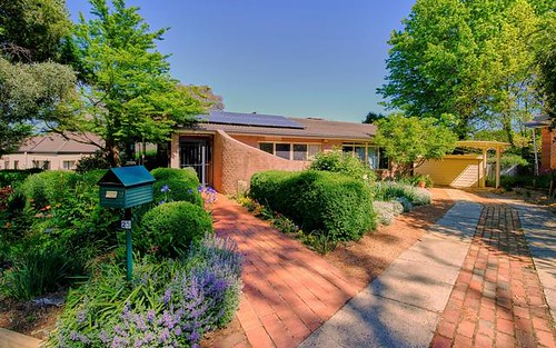 23 McNicoll Place, Hughes ACT