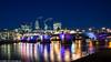 DSC_5819: Southwark Bridge, London (Colin McIntosh) Tags: london southbank thames