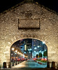 Looking through Wapping Arch, 16th December 2017 (Bob Edwards Photography - Picture Liverpool) Tags: wappingarch albertdock liverpool docks waterfront building touristattraction jessehartley philiphardwick bobedwardsphotography pictureliverpool 1839 strand