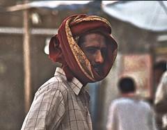 man of Socotra (dibattista) Tags: yemen socotra man yemenite