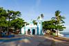 "Capela de São Francisco de Assis | Praia do Forte | Bahia | Brasil (Leandro Rinco) Tags: brazil brasil praiadoforte bahia beach praia mar ocean sol tartaruga projetotamar sun ""flickrtravelaward"""