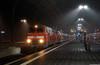 218 333 I Lübeck Hbf (Bahn Sascha) Tags: eisenbahn br218 lübeck rbsh nebel
