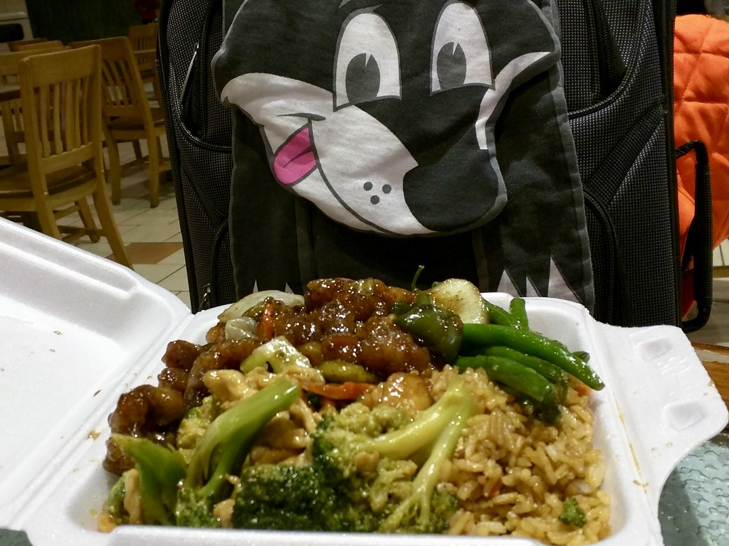 Voorhes Chinese Food