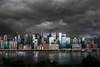 A Dark Cloudy Day at Kwun Tong (Estial STL) Tags: kwuntong kowloon darkday cloudyday cloudly darksky darkskylight weatherhongkong kaitakcruiseterminal readytorain graysky darkgraysky kowloonweather beforerain darkcloudyday acloudyday hongkongcloudyday skyscrapers hongkongskyscrapers