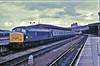 Last days of 45110 (paul_braybrook) Tags: class45 diesel sulzer york northyorkshire crosscountry railway trains