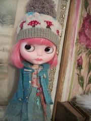 My Darling Cherry Bomb.....