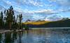 Beautiful Morning (maytag97) Tags: maytag97 nikon d750 idaho redfish sawtooth mountains range morning calm peaceful nature natural