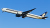 9V-SWD Singapore Airlines Boeing 777-312(ER) (v1images Aviation Media) Tags: v1images aviation media group jason nicholls lhr egll london heathrow international airport uk united kingdom england eu europe takeoff take off departure blue sky 27l esso