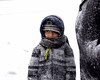 Dima (Mike McCall) Tags: copyright2018mikemccall photography photo image georgia usa vernacular culture southern america thesouth unitedstates northamerica south winter storm grayson january 2018 snow ice sleet cold dima portrait candid boy child