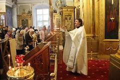 Рождество Христово в Троицком-Кайнарджи