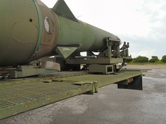"""Pershing II Erector Launcher 6 • <a style=""""font-size:0.8em;"""" href=""""http://www.flickr.com/photos/81723459@N04/24707012787/"""" target=""""_blank"""">View on Flickr</a>"""