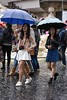 Tourists in the rain (Gaetano Di Somma) Tags: streetphotography streets streetstyle street streetview life nikonphotography people peoples urban urbanstyle nikon
