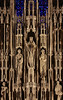 O Rex Gentium (Lawrence OP) Tags: king jesuschrist stthomas episcopal church nyc reredos stone screen carved saints leelawrie oantiphons